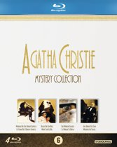 Agatha Christie: Mystery Collection (Blu-ray)