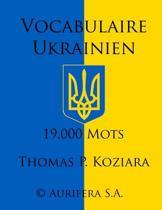 Vocabulaire Ukrainien