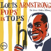 Louis Armstrong - Pops Is Tops: The Complete Verve St