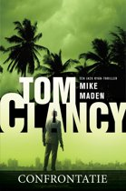 Jack Ryan - Tom Clancy confrontatie