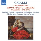 Cavalli: Arias And Duets From