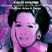 Arias and Songs (Te Kanawa, Nagano)