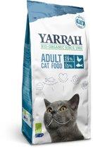 Yarrah Biologisch - Vis - Kattenvoer - 800 g