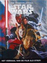 Star wars - episode i: the phantom menace deel ii