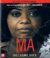 MA (2019) (D/F) [BD] (blu-ray)