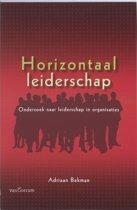 Horizontaal leiderschap