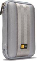 Case Logic QHDC-101 - Harde Schijf Tas - 2.5 inch - Grijs