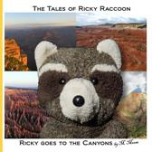 Ricky Goes to the Canyons