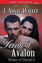 Scion's Avalon