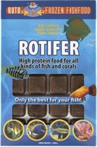 Ruto red label rotifer