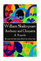 William Shakespeare - Anthony & Cleopatra