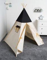 FUJL - Tipi Tent - Speeltent - Wigwam - kinder tipi -  Honey