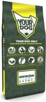 Yourdog hamilton stã?vare hondenvoer pup 12 kg