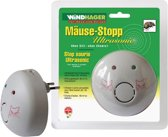 Ultrasonic Mouse Deterrent 22/25 kHz 9 W Indoor