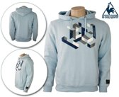 Le Coq Sportif Hooded Sweater - Maat S