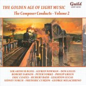 The Composer Conducts - Vol. 2