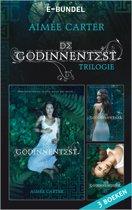 Goddess Test-trilogie