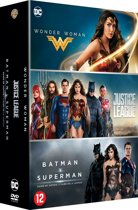 DC Comics Movie Collection