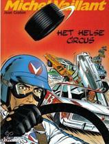 Michel Vaillant: 015 Het helse circus