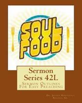 Sermon Series 42l
