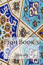 Fiqh Book 3