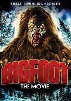 Bigfoot; The Movie (import) (dvd)