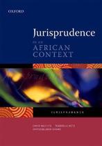 Jurisprudence in an African Context