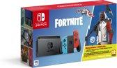 Nintendo Switch Console Fortnite Bundel
