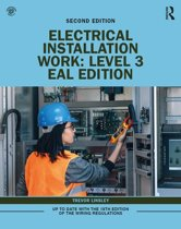 Electrical Installation Work: Level 3