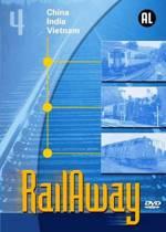 Rail Away Deel 4 China