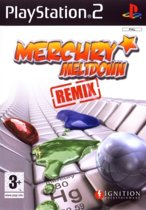 Mercury Meltdown - Remix