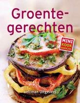 Mini kookboekjes - Groentegerechten