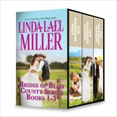 Linda Lael Miller Brides of Bliss County Series Books 1-3