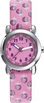 Esprit - ES906494006 - Horloge - Leer - 26 - mm roze