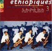 Age D'Or De La Musique Ethiopie