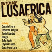 World Of Lusafrica Vol. 2