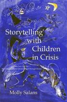 Storytelling with Children in Crisis