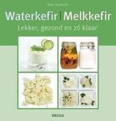 Waterkefir | Melkkefir, Lekker, gezond en zo klaar