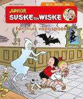 Junior Suske en Wiske  - Een huis voor spook