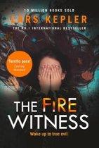 The Fire Witness (Joona Linna, Book 3)