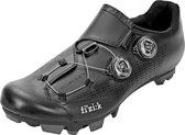 Fizik Infinito X1 schoenen Heren zwart Schoenmaat 42