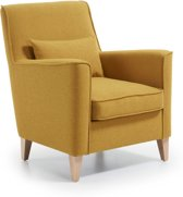 Fyna fauteuil - Kave Home
