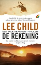 Jack Reacher 11 - De rekening