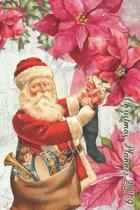 Christmas Planner Organizer - Christmas Shopping Tracker & Ultimate Christmas Budget Planner: Santa Organiser Budgets Shopping Lists, Christmas Wish L