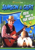 Samson & Gert - Reis Naar De Far West