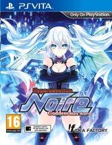 Hyperdevotion Noire, Goddess Black Heart  PS Vita