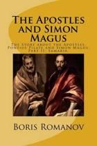 The Apostles and Simon Magus