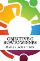 Objective-C Howto Winner