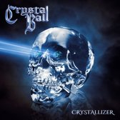 Crystal Ball - Crystallizer