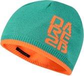 Dare2b-Thick Cuff Beanie-Wintersportmuts-Unisex-MAAT 128-Groen